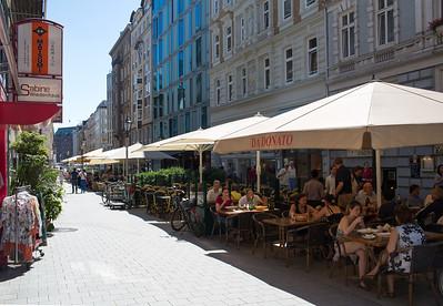 2012 07 22 Hamburg im Sommer mit viel Sonne