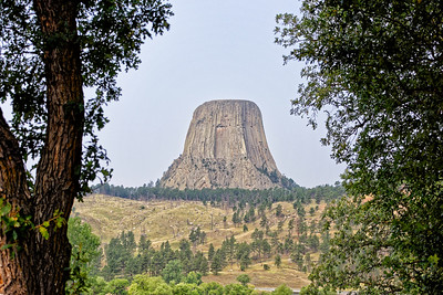 06 Devil's Tower