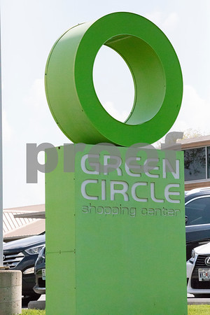 Green Circle Projects Shopping Center