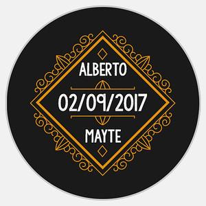 Alberto & Mayte
