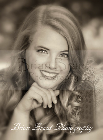 Allison Stoppe Class of 2017