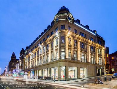 Apple Store, Edinburgh