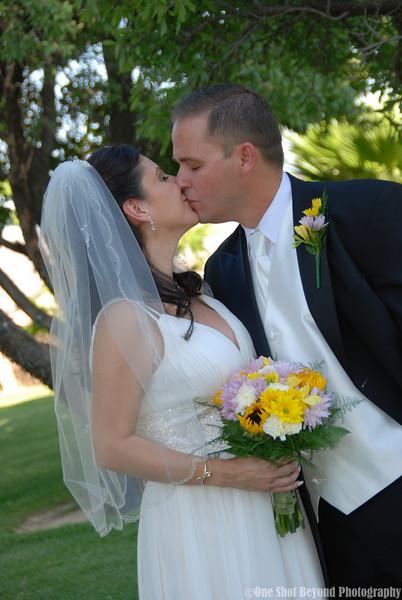 Herb & Natalie-Wedding