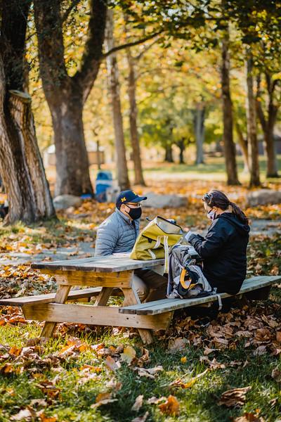 Community Day - October 31