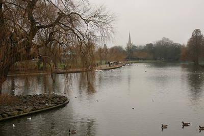 Stratford upon Avon & Warwick