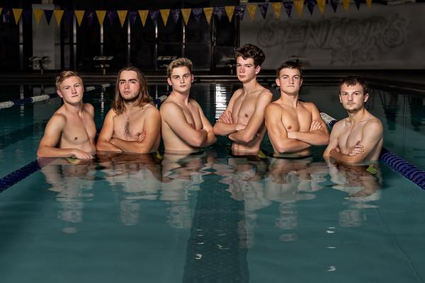 Swim 2020-2021