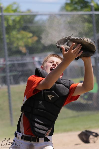 Marlborough All Star Base Ball Summer 2017
