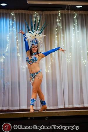 ACT  Latin Dance Championships
