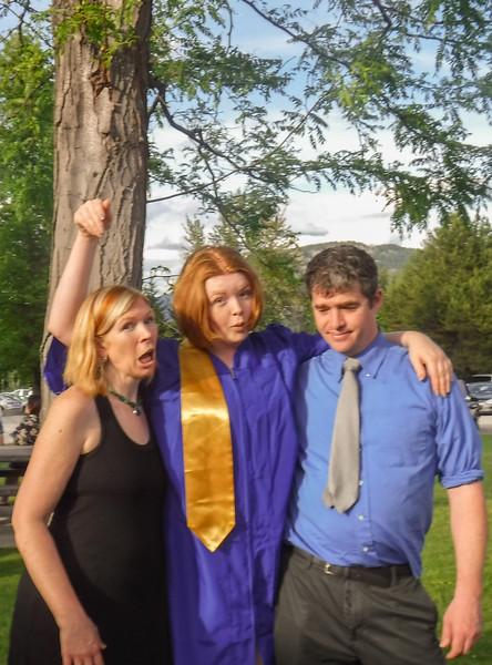 2019 Castlegar Grad & Father's Day
