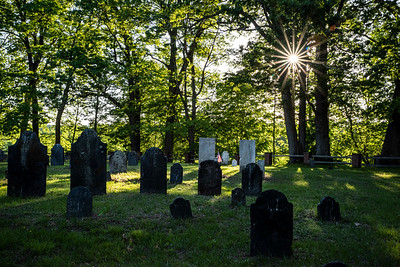 Old Albany Cemetery