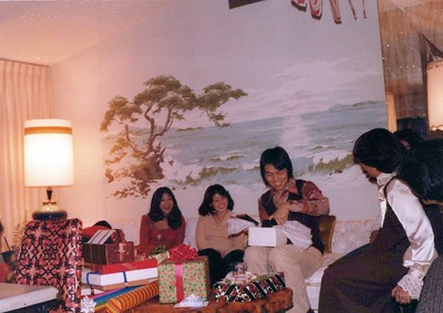 1-??-1978 Myron Quan Surprise Birthday @ Harada's