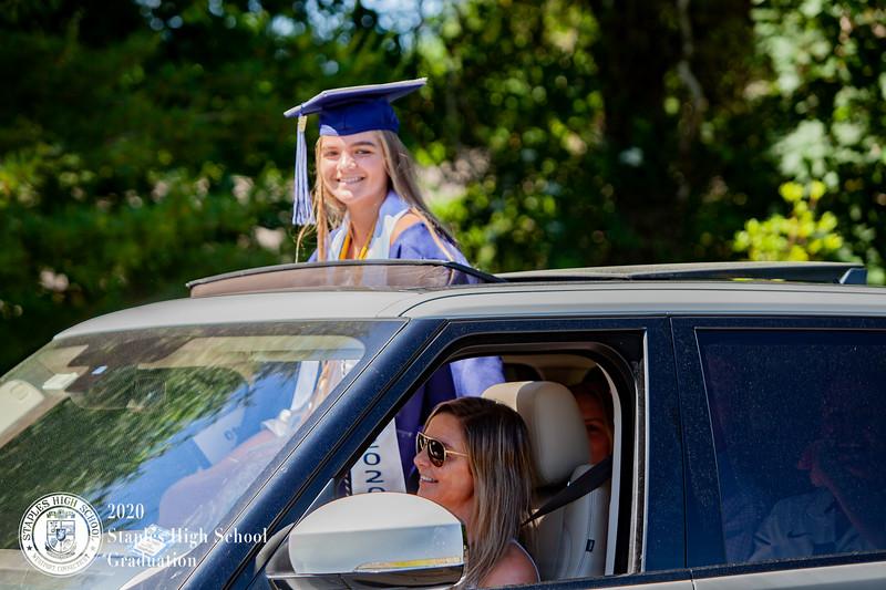 Dylan Goodman Photography - Staples High School Graduation 2020-204.jpg