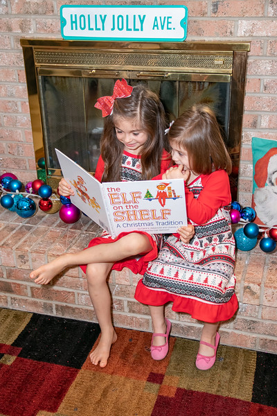 Alexa & Family Christmas Mini