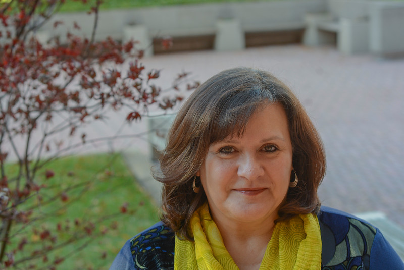 Dagmar Bacikova