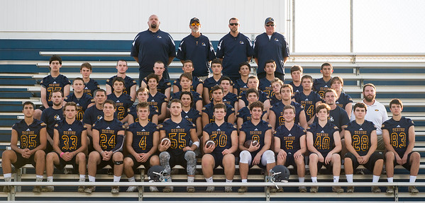 2016 Weston Trojans - RISE UP