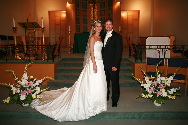 070810 Megan & aron wedding