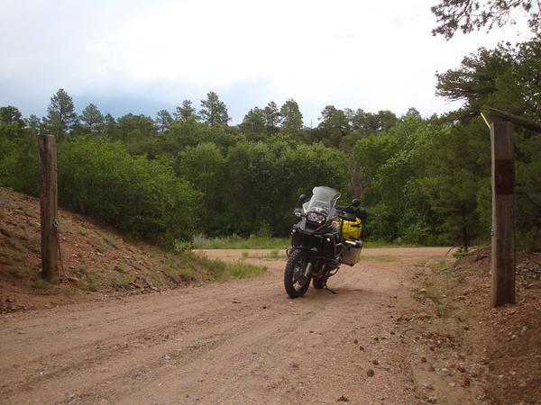 2009-07-15 Pikes Peak Trip