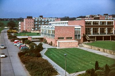 Leeds, 1970's
