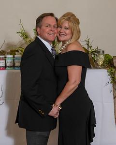 2018 Heather and Steve