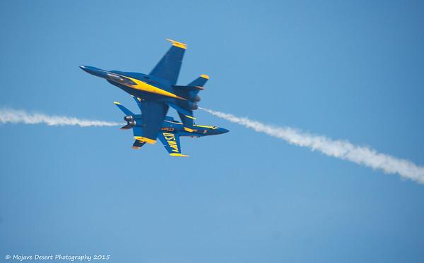 3 14 15 El Centro CA Blue Angels
