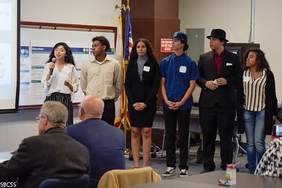 20200311 High Desert Student Advisory Panel Final Day