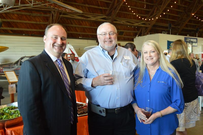 Ted Sego, Glenn Atkins, Carla Atkins (Garrison Financial) 2.JPG