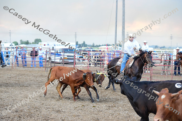 Ranch Rodeo  7/26