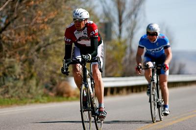 Ridge 2 River Bike