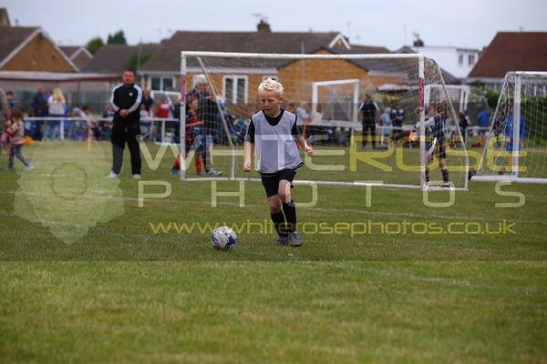 Thorpe United Green