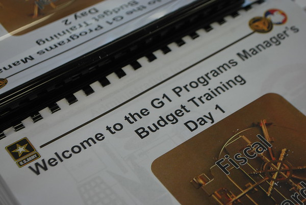 20190723 PM Budget Training