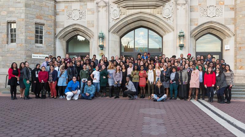 LS 119-2016 HHL Leadership Fall 16 Graduation