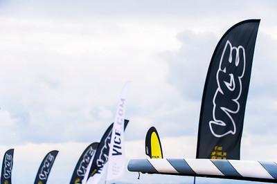 VICE  S.U.P.  RACE 2014