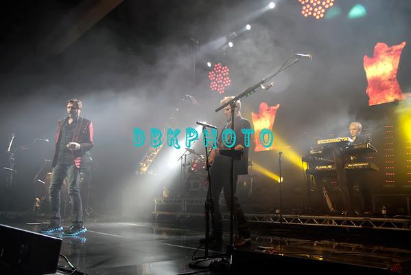 DBKphoto / Duran Duran 10/29/2011