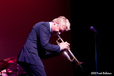 Chris Botti Ridgefield Playhouse 07-22-2012