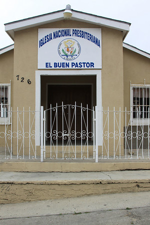 Churches and Pastors of Northern Baja
