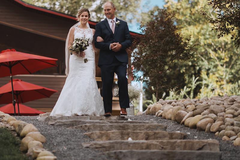White Lake Lodges Rustic Adirondack Wedding 056.jpg