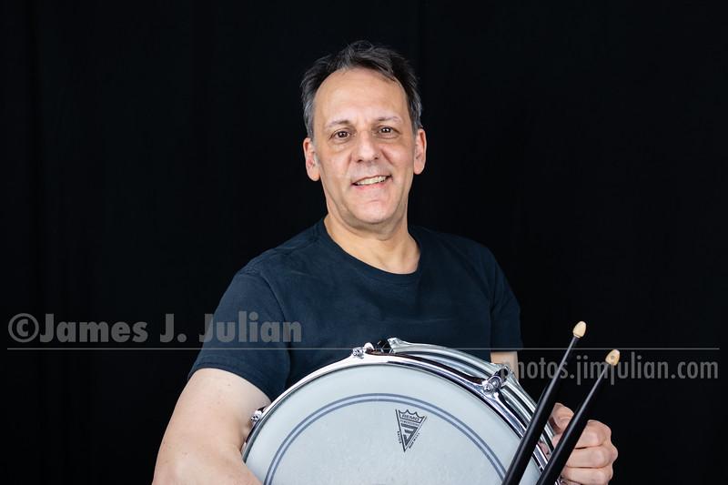 Jim Julian Drummer 1