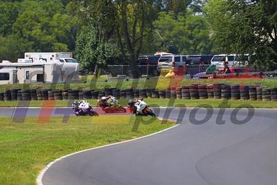 Race 3 GTL