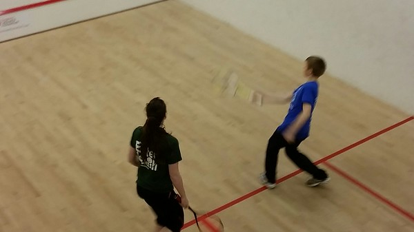 Exeter University Sports Starts