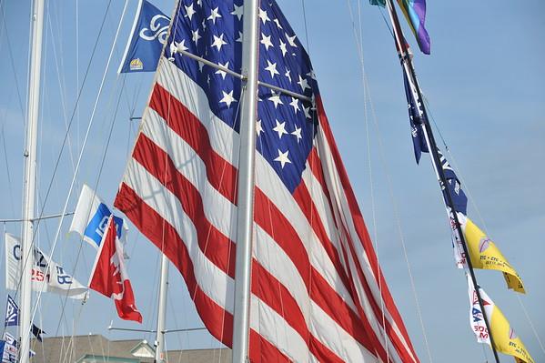 2015 Bell's BayviewMackinac Race -SAT- Port Huron