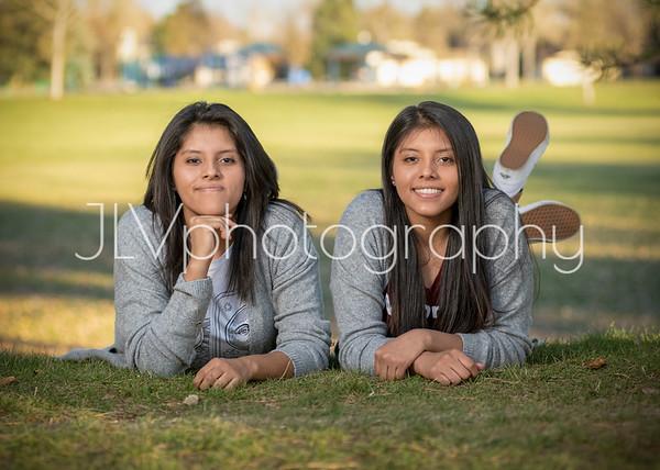 Twins - Seniors 2021