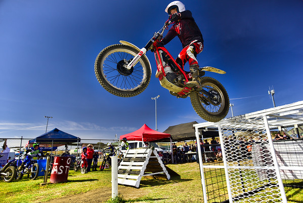 Moto Trials SA Murray Bridge
