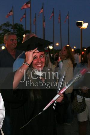 2007-05-29 : Toni-Anne's graduation