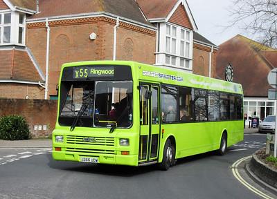 Dorset Transit