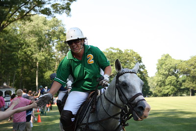 Giant Valley Polo Club -- Vermont - Yale 06-26-16