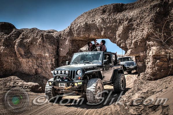 Tierra Del Sol Desert Safari 2015