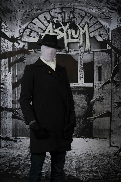 Ghostship Edited