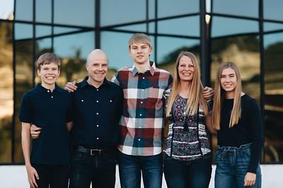 Edstrom Family