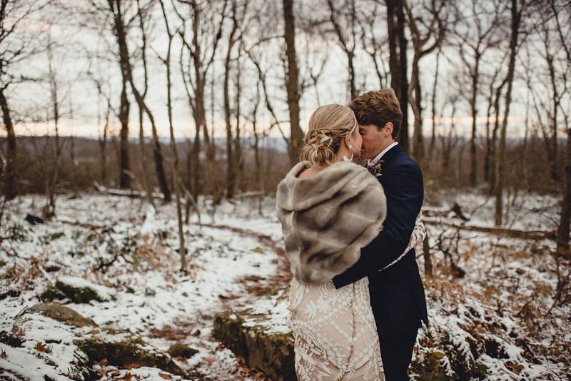 Requiem Images - Luxury Boho Winter Mountain Intimate Wedding - Seven Springs - Laurel Highlands - Blake Holly -1375.jpg