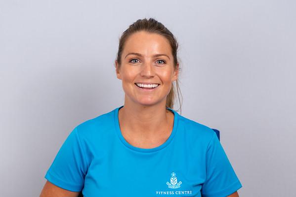Fitness Centre Headshots 2